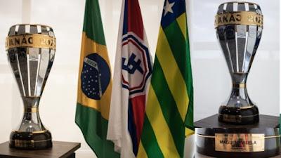 FGF homenageia Maguito Vilela no troféu do Goianão 2020