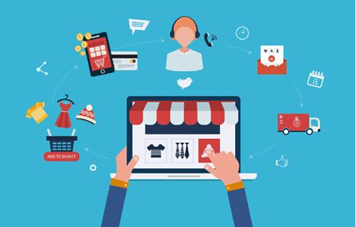 eCommerce Management Course