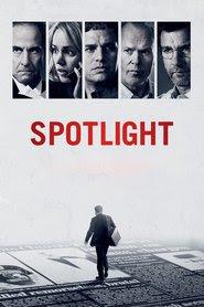 Film Spotlight (2015) Full Movie