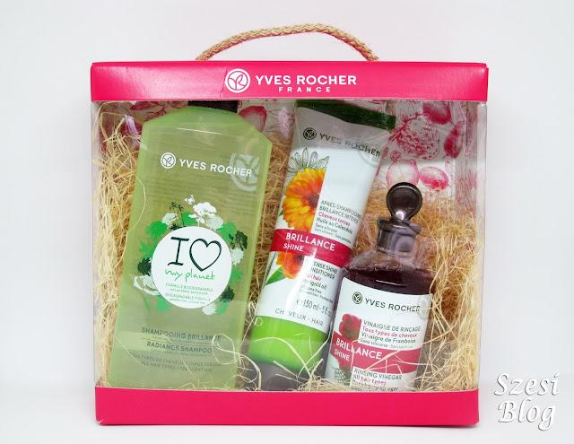 Yves Rocher 有機木莓光彩淨化髮醋:改善頭瘡問題 清除頭皮污垢 ...