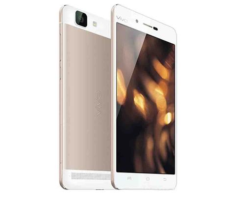 Harga HP Vivo X5Max Platinum Edition dan Spesifikasi Android 4G Terbaru