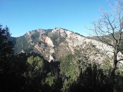 Ruta Cazorla, Segura y las Villas