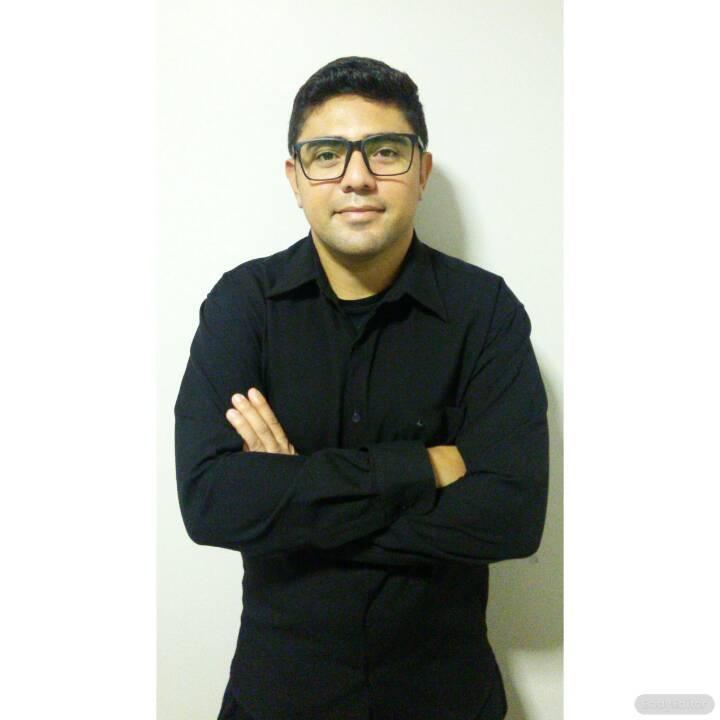 Entrevista com o autor | Everton Gullar