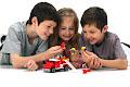 Build for a better future. Kids Gooo Smart!