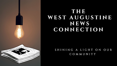 The West Augustine News Connection Banner