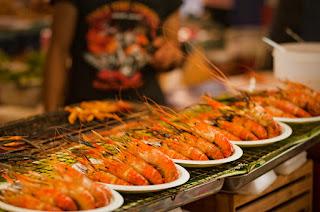 Shrimp - Homies Hacks