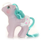 My Little Pony Baby Dots 'n Hearts Year Seven Baby Fancy Pants Ponies G1 Pony