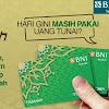 Apa Itu TapCash iB Hasanah | Fungsi TapCash iB Hasanah | Cara TopUp & Update Balance