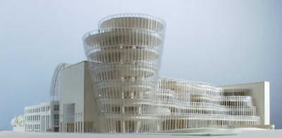Centro Culturale di Marco Bellini Torino