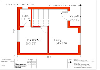 duplex home design