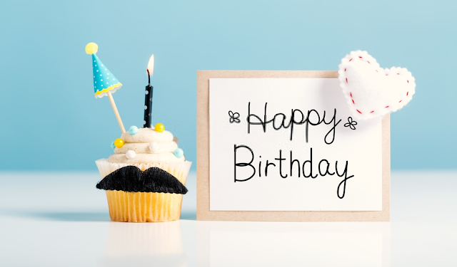 Happy Birthday Images Free Download