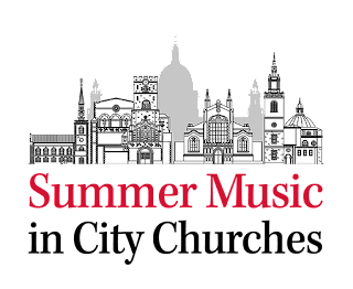 Summer Music in City Churches