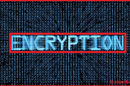 Jenis-Jenis Kode Enkripsi Dan Cara Membedakannya