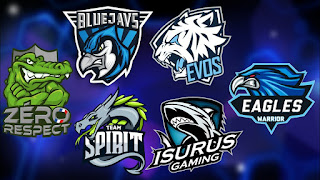 kita akan membahas cara buat logo Esport di smartphone android Cara Buat Logo Esport Istimewa Di Android