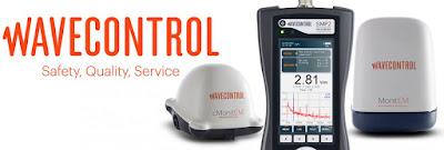 Wavecontrol spot ve sürekli emr ölçüm cihazı modelleri