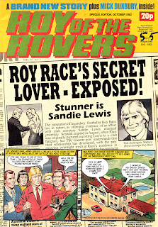 Roy's Affair