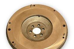 Fly Wheel : Fungsi, Cara Kerja dan Karakteristik Roda Gila