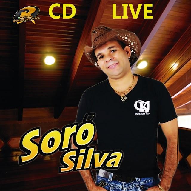 SORÓ SILVA CD LIVE 2