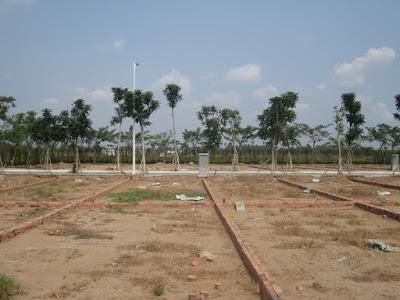 Điều kiện tách thửa đất thành phố Thủ Dầu Một, Bình Dương