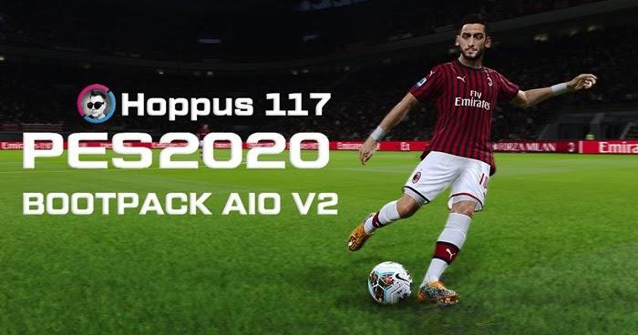 New Bootpack V2 2019/2020