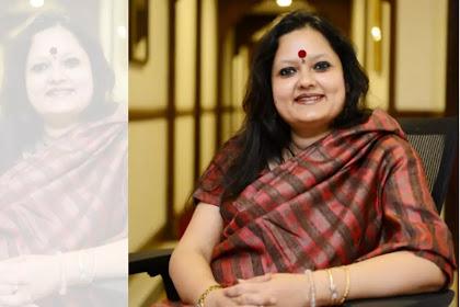 फेसबुक के आंखि  दास ने मोदी का समर्थन किया, भाजपा की जीत की उम्मीद की