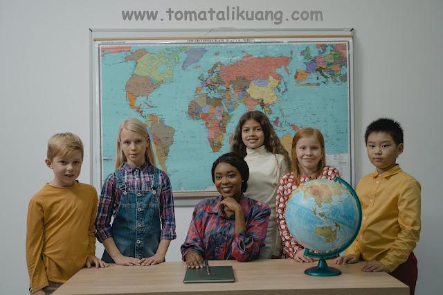 daftar beasiswa sma smk dari pemerintah tomatalikuang.com