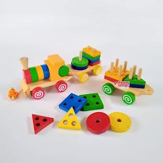Kereta Geometri