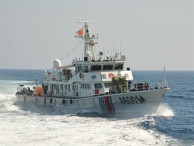 Đáng nể ngư dân dù bị bắt vẫn tuyên bố Hoàng Sa là của Việt Nam