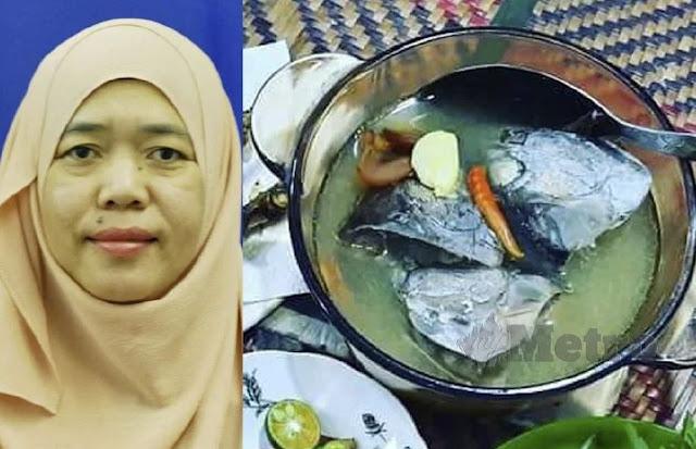 ikan singgang covid 19