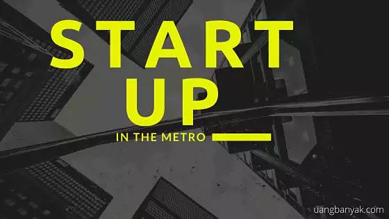 tips peluang usaha membangun startup