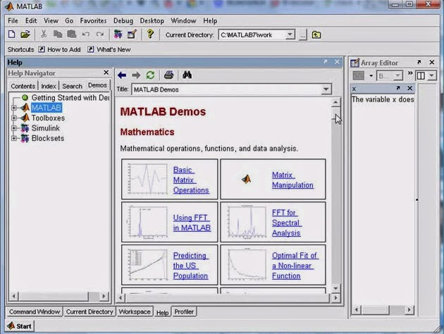Beaches] Matlab fft 3d matrix