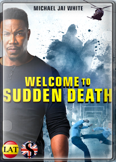 Welcome to Sudden Death (2020) WEB-DL 1080P LATINO/INGLES
