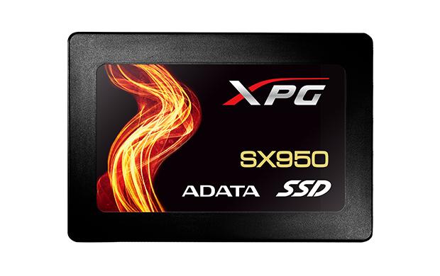 ADATA giới thiệu SSD dòng XPG SX9500