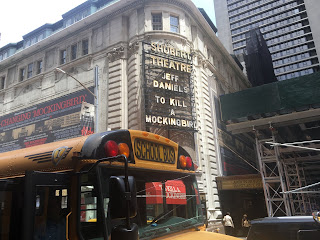 Shubert Theatre Jeff Daniels To Kill A Mockingbird