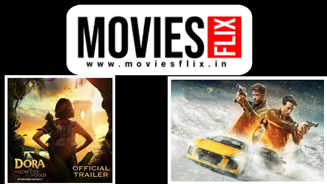 Moviesflix 2020 - Download HD Bollywood Hollywood Dubbed Movies