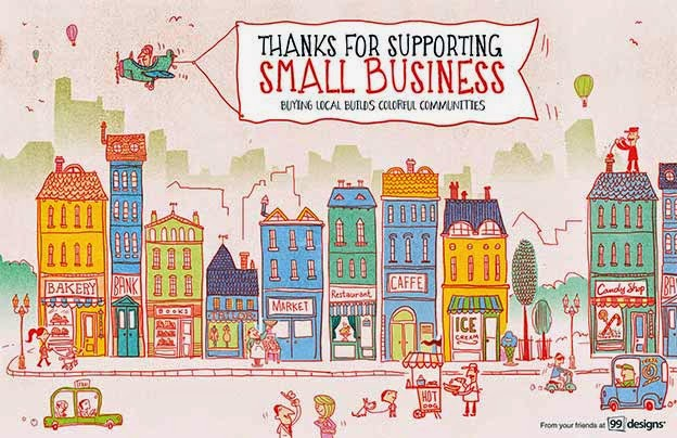 national+small+business+week - National Small Business Week