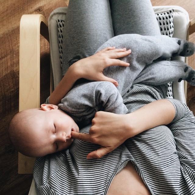 علاج التهاب الحلمتين أثناء الرضاعة موقع جمالك