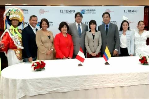 Participación del Perú en reciente Vitrina Turística - ANATO 2020 generará ingresos por US$ 10 millones