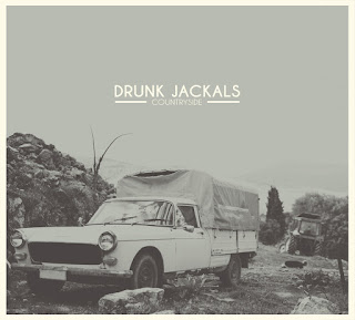 Drunk Jackals - (2017) Countryside_front