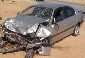 مقتل 5 أشخاص في حادث سير على طريق نواذيبو