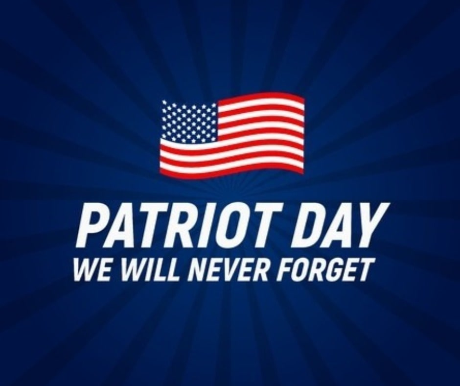 Patriot Day Quotes & Sayings With Images, Pictures & Poster