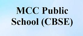 MCC Public School (CBSE) Wanted Primary Teacher