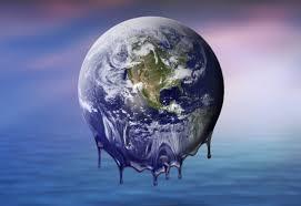 ग्लोबल वार्मिंग इंसान के लिए आने वाले समय में सबसे बड़ा खतरा ! Global warming
