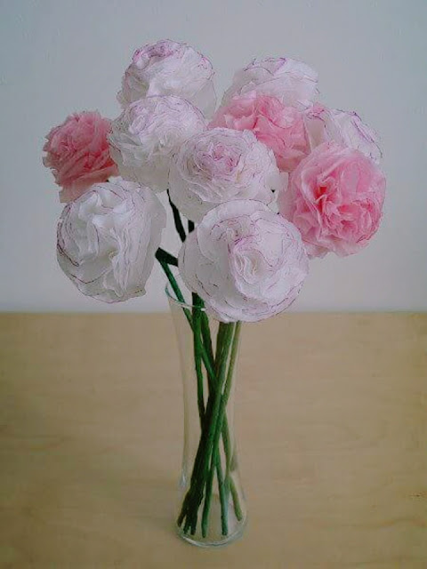 DIY Bunga Mawar