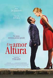 Um Amor à Altura -  filme