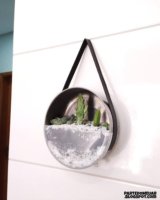 decoraçao plantas cozinha