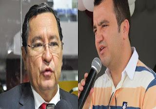 Anísio Maia assumira a vaga deixada por Genival Matias na ALPB e Jacó Maciel será beneficiado com vaga provisória