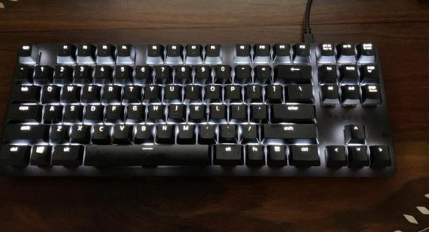 keyboard razer black widow lite yang akan membuat anda tidak akan percaya