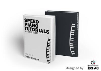 Speed piano tutorial (promo price 500naira)