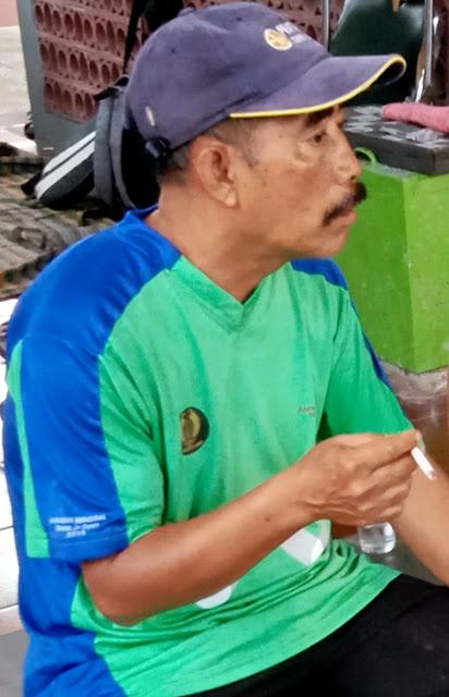 Ayahanda Atlet Tenis Fauziah Azahro Tutup Usia, Pengurus PELTI Jember Ucapkan Belasungkawa